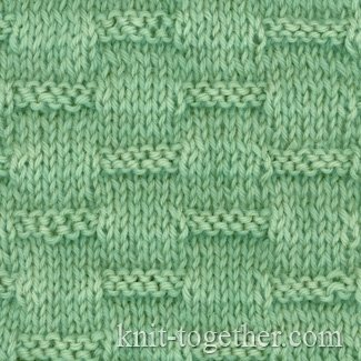 Knit together strokes pattern with needles knitting pattern strokes pattern dt1010fo